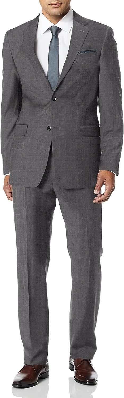 Tommy Hilfiger Men's Modern Fit Suit