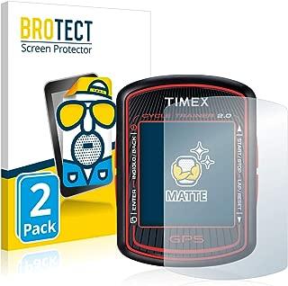 Anti-Fingerprint Kratzschutz Kristallklar upscreen Schutzfolie kompatibel mit Garmin Striker Plus 4