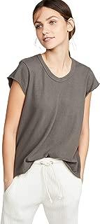 Wilt Women's Soft Sleeve Scoop Tee