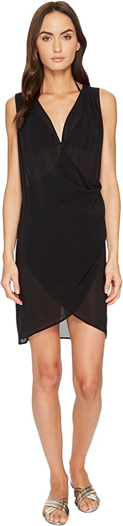 La Perla - Magic Wrap Dress