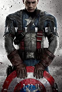 Best captain america 1990 movie poster Reviews
