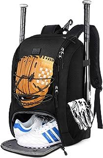 Best youth baseball backpacks Reviews