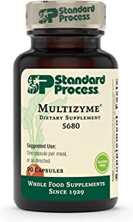 standard process multizyme