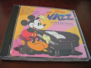 The Disney Jazz Collection armstrong