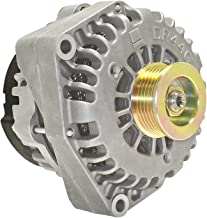 ACDelco 334-2529A Professional Alternator, Remanufactured