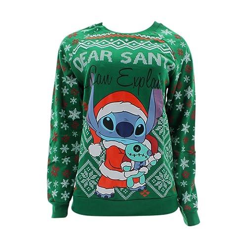58f3660b3 Stitch Sweater  Amazon.com