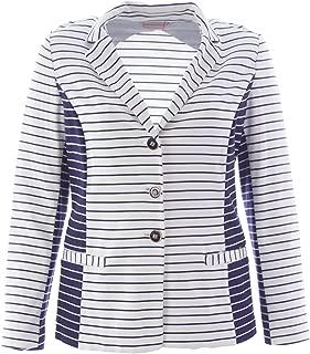 Marina Rinaldi Women's Occorso Jersey Blazer