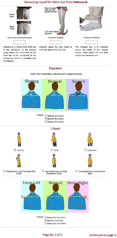 INMONARCH Mens Denim Blue 6 Pc Tuxedo Suit Notch Lapels One Button TX1022