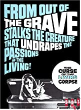 Best the curse of the living corpse Reviews