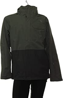 Men's Winnfield Triclimate Jacket Asphalt Grey, Medium