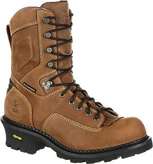 Georgia Men's GB00097 Mid Calf Boot