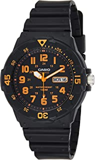 Casio Sport Watch Analog Display Quartz for Men