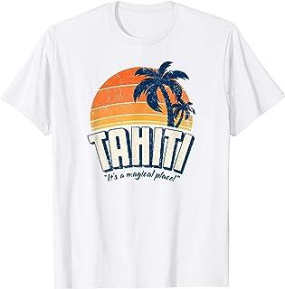Marvel Agents of S.H.I.E.L.D Tahiti T-Shirt