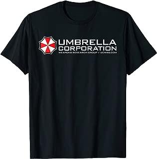 Best umbrella t shirt Reviews