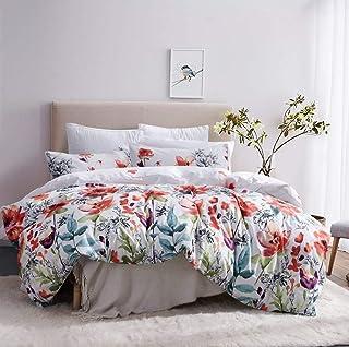 amazon com floral bedding sets collections bedding home rh amazon com