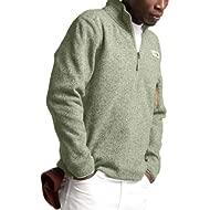 The North Face Men's Gordon Lyons Quarter Zip Pullover