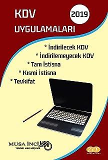 KDV Uygulamaları