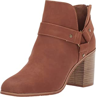 حذاء نسائي أنيق Miss Independent Fashion من BC Footwear ، بني فاتح، 6. 5 B US