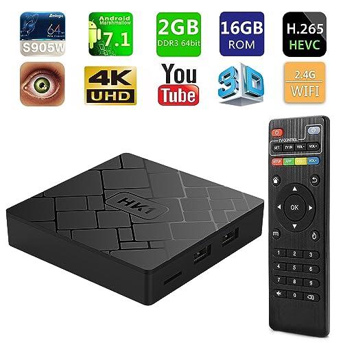 Fully Loaded TV Box: Amazon co uk