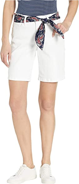 06c2b67b314 Jag jeans jordan pull on relaxed fit white denim short white ...