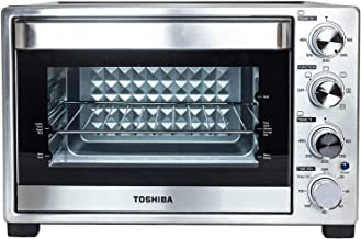 Best toshiba stainless steel convection toaster oven Reviews