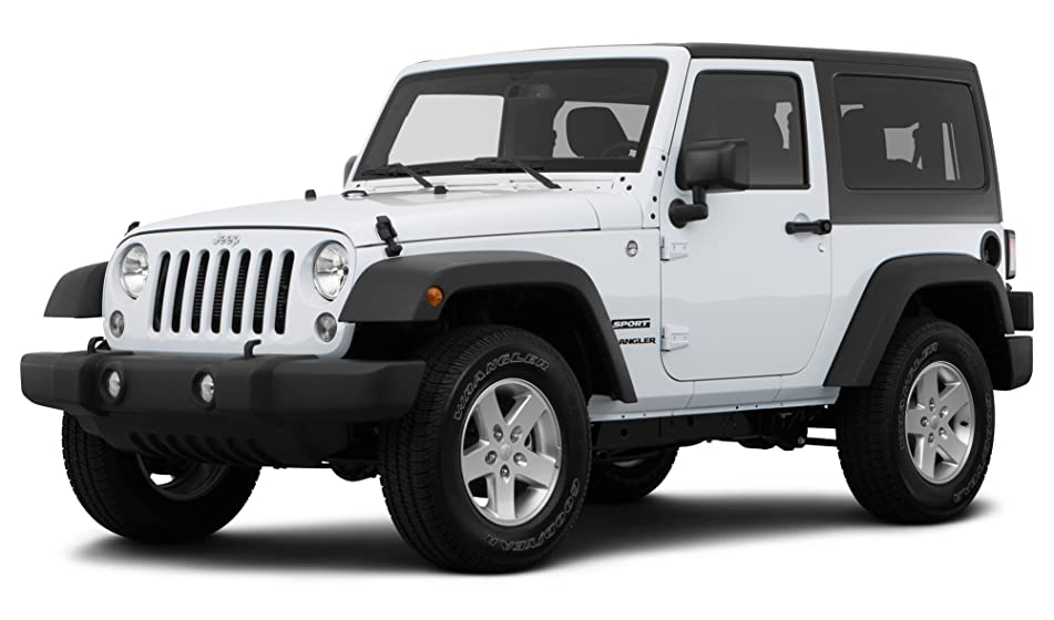 2015 Willys Jeep >> 2015 Jeep Wrangler Willys Wheeler 4 Wheel Drive 2 Door Bright White Clearcoat