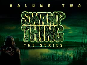Swamp Thing Volume 2
