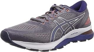 ASICS Kadın Gel-Nimbus 21 Spor Ayakkabılar