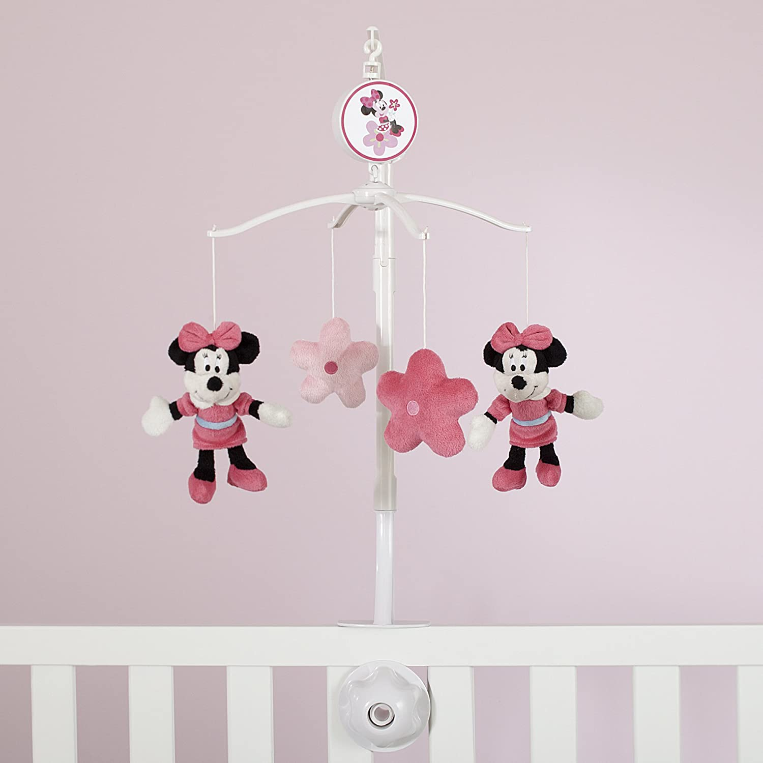 Disney Ranking TOP4 Minnie Mouse Sitting Pretty Musical Great interest Mobile