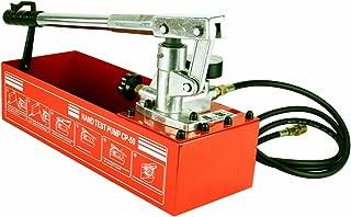 Steel Dragon Tools CP-50 Pressure Test Pump 726 PSI & 2.5 Gallon Tank 1/4