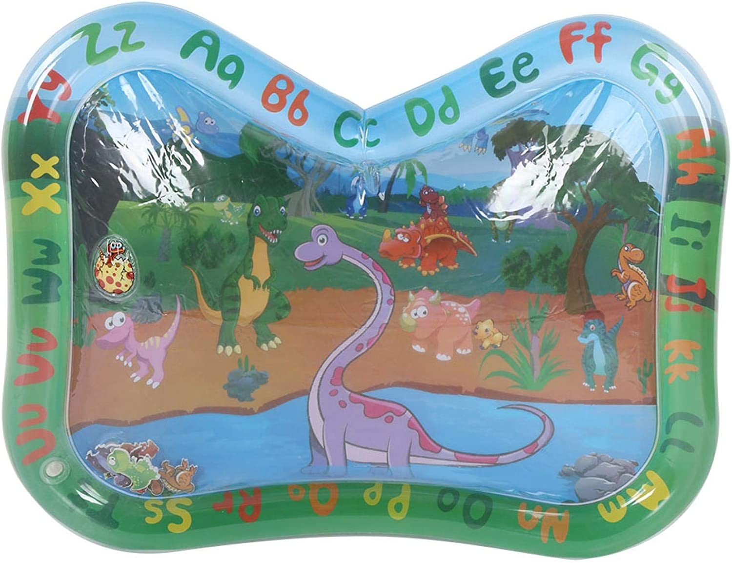 SALUTUYA Baby Play Fixed price for sale Mat Excellent Colorful 2021 new Ed Characteristics for