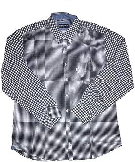 Barbour Shirt BS216252-XL