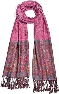 Best rikka scarf fringe Reviews