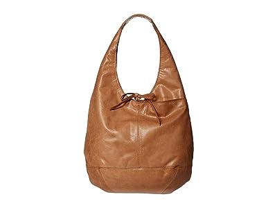 Lucky Brand Mia Hobo (Walnut) Hobo Handbags