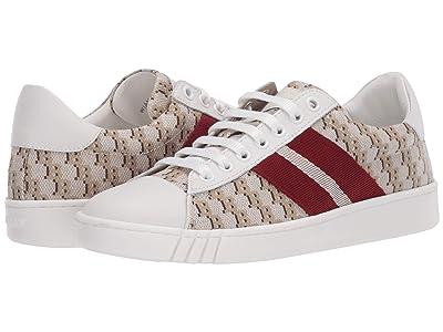 Bally Wiame-BB/4 Sneaker (Caillou) Women