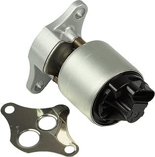 Bapmic 12578036 Exhaust Gas Recirculation EGR Valve W Gasket for Chevrolet GMC Oldsmobile Pontiac Buick Isuzu 2.2L 2.4L