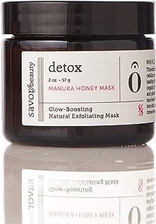 Savor Beauty Manuka Honey Mask