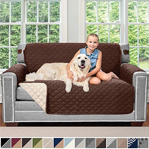 Marvelous Love Seat And Couch Pet Covers Amazon Com Inzonedesignstudio Interior Chair Design Inzonedesignstudiocom