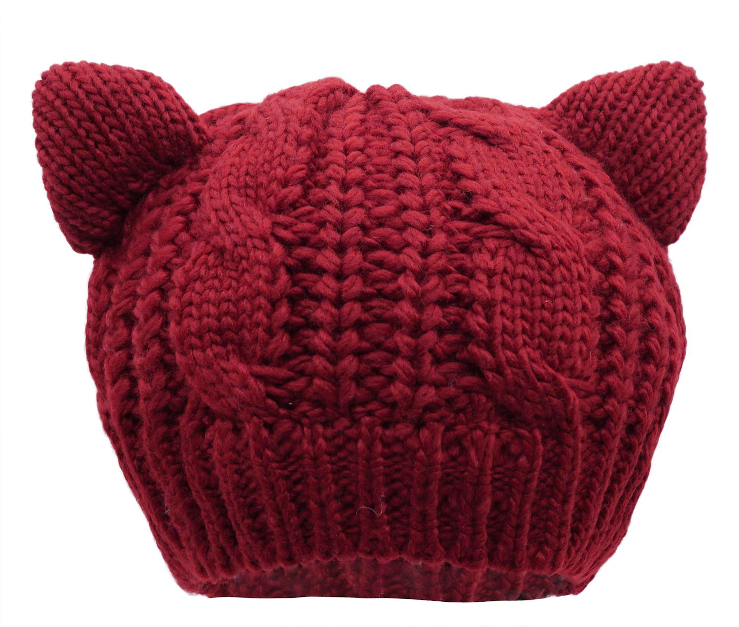 15 Knitting and Crochet Patterns to Keep Your Pet Warm | 1272x1500