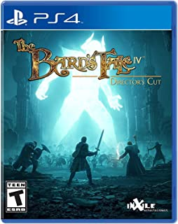 The Bard's Tale IV: Director's Cut - PlayStation 4