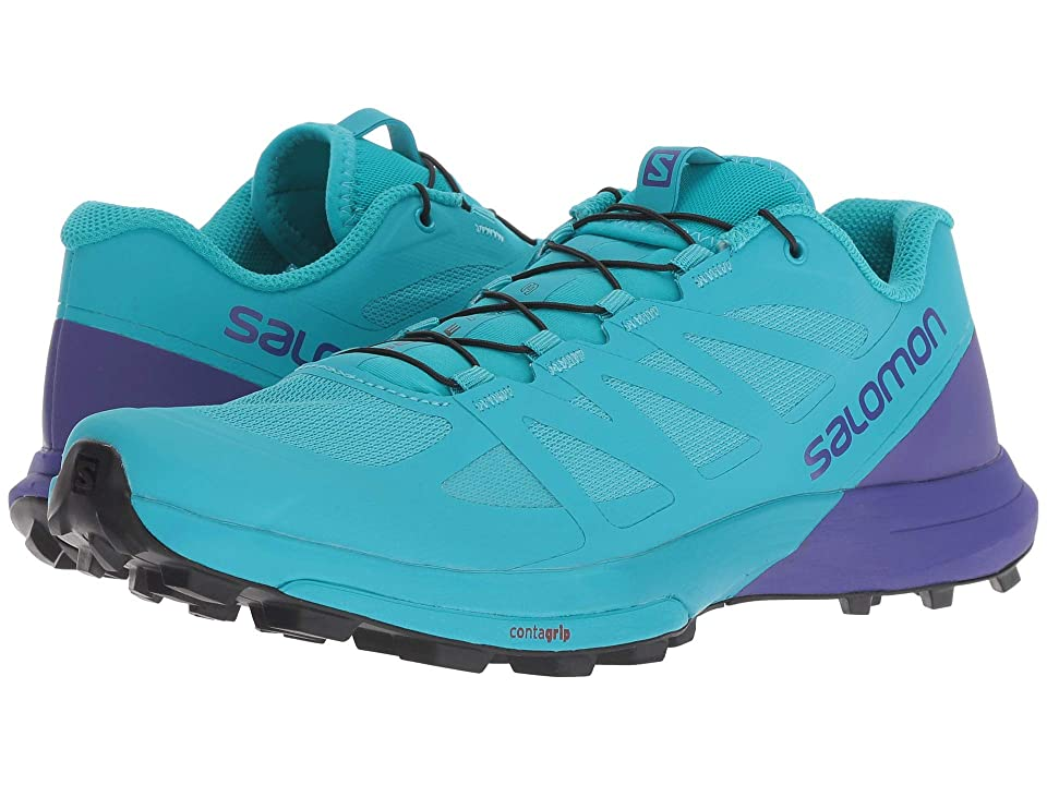 Salomon Sense Pro 3 (Bluebird/Deep Blue/Black) Women's Shoes