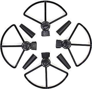 LouiseEvel215 Blade Holder Fixed Protection Bracket Propeller Requisiten Supporter Bracket f/ür DJI Spark Drone Quadcopter UAV Zubeh/ör