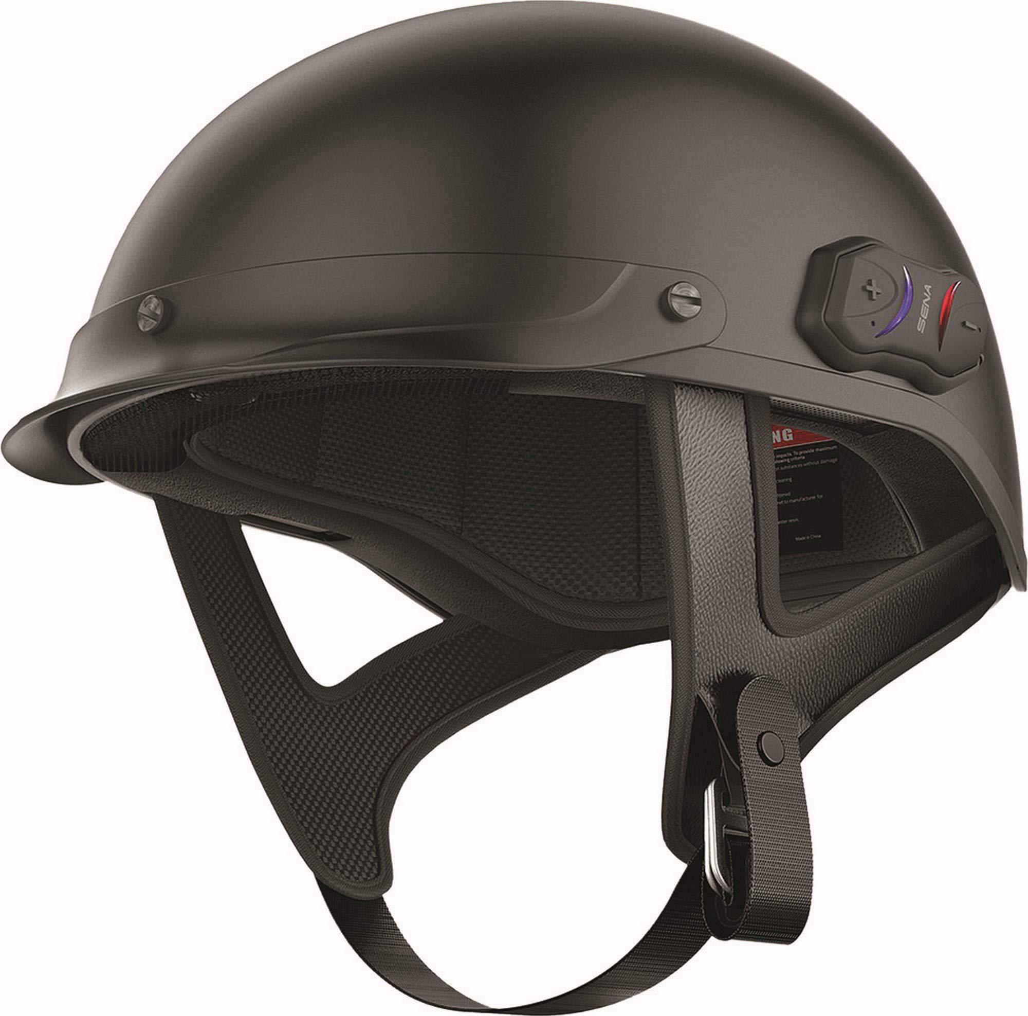 Sena Cavalry Bluetooth Motorcyle Helmets