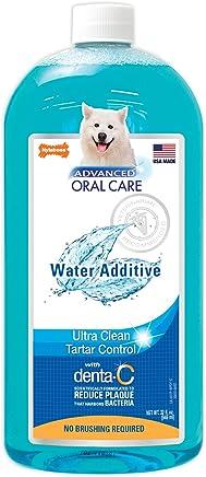 Nylabone Advanced Oral Care Liquid Tartar Remover for Dogs
