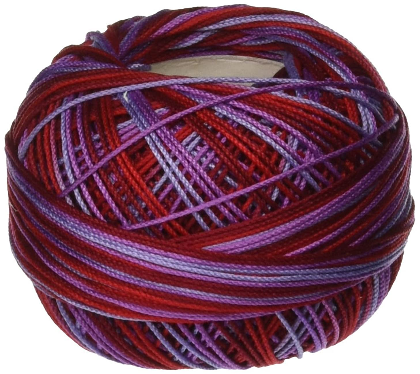 Handy Hands Lizbeth Cordonnet Cotton Size 10-Western Sunset