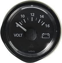 VDO Viewline 12V Voltmeter