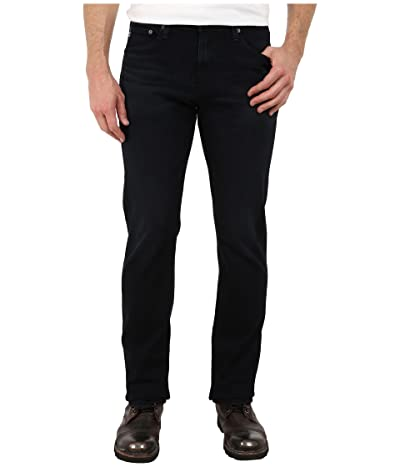 AG Adriano Goldschmied Graduate Tailored Leg Denim in Bundled (Bundled) Men