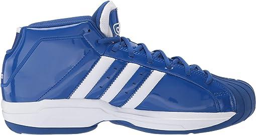 Team Royal Blue/Footwear White/Team Royal Blue