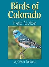 Best colorado bird guide Reviews