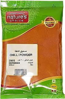 Natures Choice Chili Powder - 200 gm